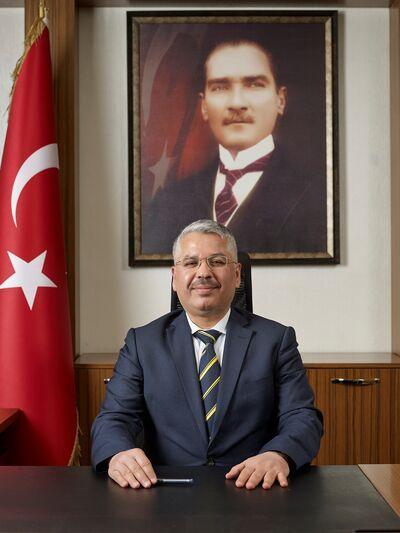 Mustafa canarslan