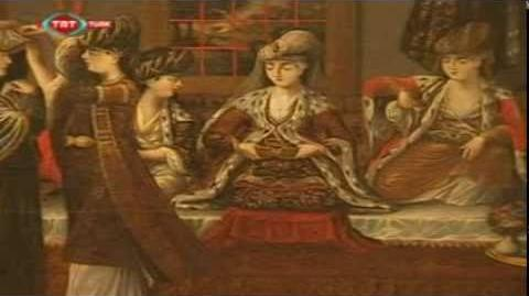 Osmanlı Hanedanı (İlber Ortaylı İle) - 2