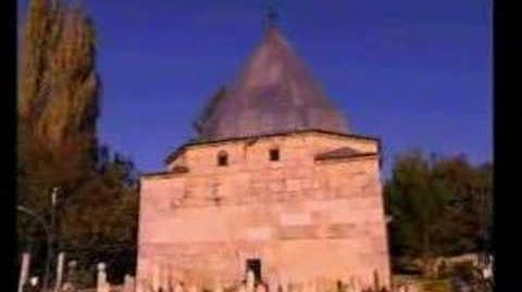 Pir Sultan Abdal - Hacı Bektaş Veli Belgeseli
