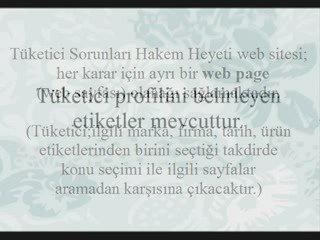 Yenişehir TSHH yazılı tanıtım filmi