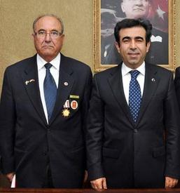 Kemal Cındız vs H.Basri Güzeloğlu