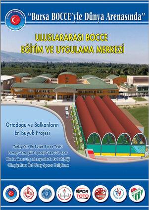 UA Bocce Bursa