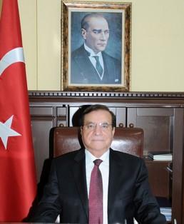 Vali Yardımcısı Turan Eren