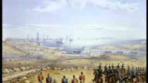 British French Unity The Crimean War Ep1 P4 of 5