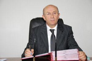 Mehmet kurdoğlu