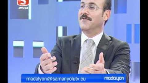 Madalyon - Yurtdışı Türkler ve akrabalık topluluğu Başkanlığı