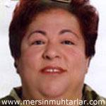 Fehime Bölek