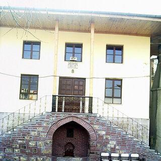 Tuz Pazarındaki İsmail Hakkı Bursevî Camii