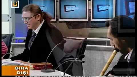 Flori - Aron Kohen 04 09 - Sıra Dışı