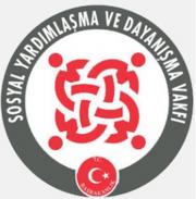 Vakıf Logo