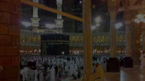 Dua Joushan Kabeer - Haaj Taheri - دعاء الجوشن الكبير