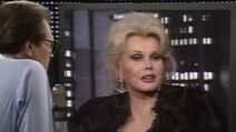 Zsa Zsa Gabor's tell-all autobiography (1991)-0
