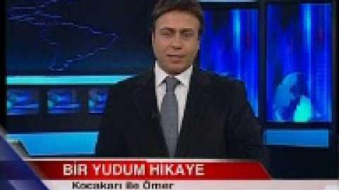 Asim Yildirim - KOCAKARI İLE ÖMER (Mehmet Akif Ersoy) 1