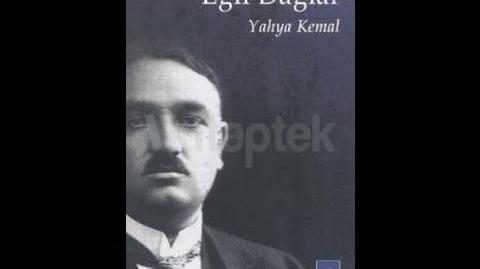 Eğil Dağlar-Yahya Kemal BEYATLI (Seslendirmeli Roman Özeti)