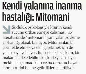 Mitomani