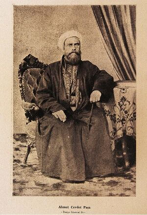 Ahmet-cevdet-pasa