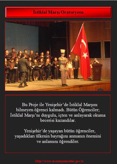 İstiklal Marşı oratoryo A-4 sf 4