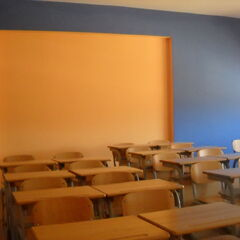 Cahit Sıtkı TARANCI/Edebiyat Dersliği/Literature Classroom