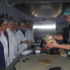 Aşçılık Sınıfı
