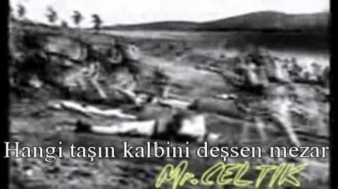 Cenk Marşı - Mehmet Akif Ersoy - Safahat