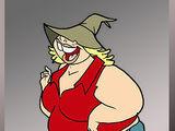 Aunt Petra