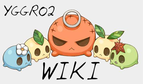 Yggwiki