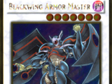 Blackwing Armor Master