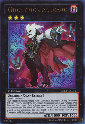 GhostrickAlucard