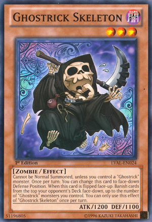 GhostrickSkeleton