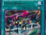Thế giới Toon