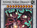 Atomic Scrap Dragon