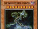 Earthbound Immortal Ccarayhua