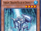 Stream, Dragon Ruler of Droplets