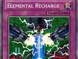 Elemental Recharge