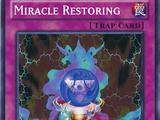 Miracle Restoring