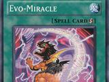 Evo-Miracle