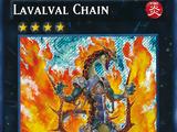 Lavalval Chain