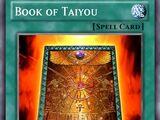 Book of Taiyou