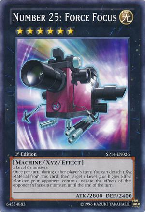 Number25ForceFocus