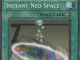 Instant Neo Space