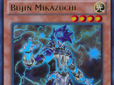 Bujin Mikazuchi