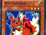 Wattsquirrel