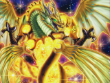 Number 100: Numeron Dragon (anime)