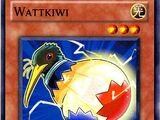 Wattkiwi
