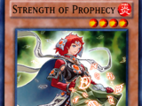 Strength of Prophecy