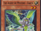 The Agent of Mystery - Earth
