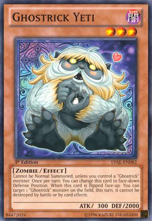 GhostrickYeti