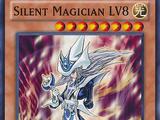 Silent Magician LV8