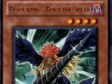 Blackwing - Bora the Spear