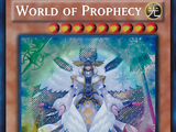 World of Prophecy